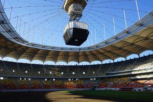Modificări importante la Arena Națională, în vederea meciurilor de la Euro 2021! Imaginile publicate de autorități