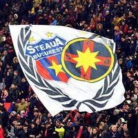 """""""Asta e Steaua! Punct"""""""