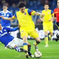 Pablo Brandan, contra lui Schalke, foto: Guliver/gettyimages