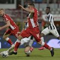 Dinamo - Astra 1-0, 4-5 d.p. // foto: Cristi Preda @ GSP