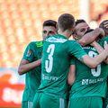 Sepsi a câștigat în ultima etapă la Cluj-Napoca, 1-0 cu CFR // foto: Imago
