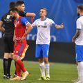 Nicușor Bancu, eliminat cu FC Botoșani // foto: Imago