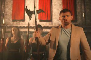 """Cătălin Moroșanu revine în muzică » Cântă alături de Jador și Lino Golden: """"Boss, stai cuminte că tătuțu' e beton"""""""