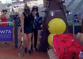 Roland Garros, în pericol?! Simona Halep, declarații despre accidentare + primul verdict al medicilor e îngrijorător