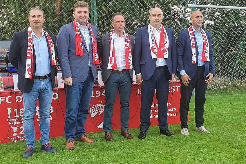 Pablo Cortaero vrea să revină la Dinamo