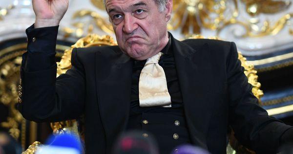 Loserul perfect » Gigi Becali, distrus de propriile creații! FCSB poate rata un nou titlu după același scenariu