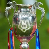 Știm finala Cupei