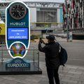 Astăzi ar fi trebuit ca Bucureștiul să-și primească oaspeții, participanți la Euro 2020. foto: Guliver/Getty Images