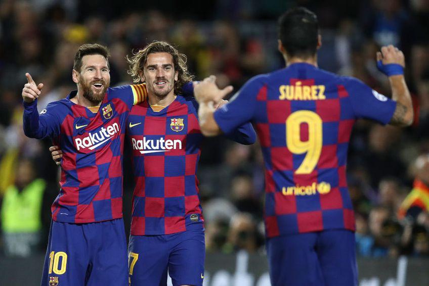 Mallorca și Barcelona se vor întâlni, sâmbătă, de la ora 23:00, într-un meci contând pentru etapa 28 din La Liga.