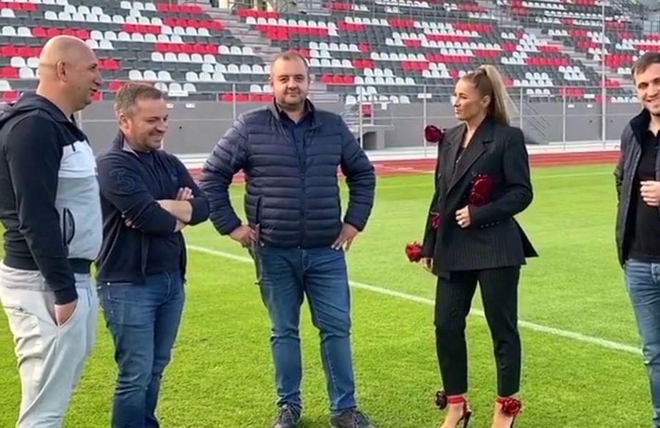 Vasile Miriuță nu are postul sigur la Hermannstadt