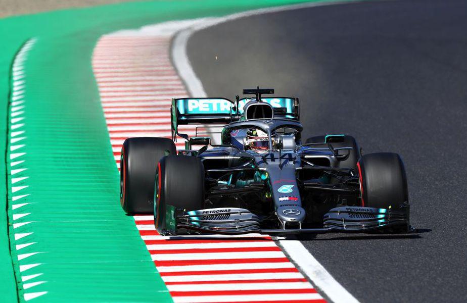 Trei curse din circuitul de F1 au fost anulate // foto: Guliver/gettyimages