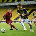 Kayserispor a pierdut meciul cu Fenerbahce, scor 1-2 // foto: facebook @ Kayserispor