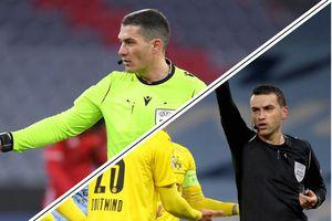 Brigadă românească la Polonia - Slovacia, meci din grupa E, la EURO 2020