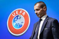"""Scandal uriaș! UEFA amenință că Europa boicotează Mondialul! Ce vrea FIFA: """"Ar fi moartea fotbalului"""""""