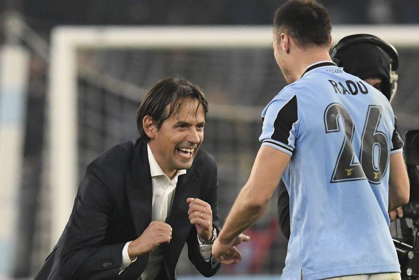 Simone Inzaghi îl vrea pe Ștefan Radu la Inter (foto: Imago)