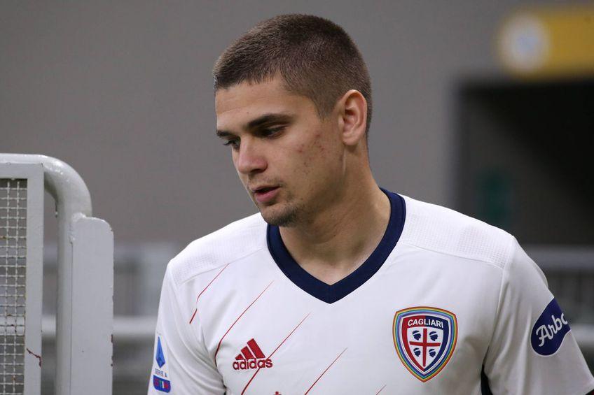 Răzvan Marin (25 de ani, mijlocaș central) este unul dintre cei mai doriți fotbaliști din Europa în această vară.