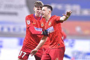 FCSB a anunțat primele 3 transferuri » Cine e noul număr 8 al roș-albaștrilor
