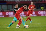 Echipe de start la Austria - Macedonia de Nord » Primul meci de la Euro pe Arena Națională