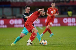 Austria - Macedonia de Nord, liveTEXT de la 19:00 » Primul meci la EURO 2020 pe Arena Națională! Echipe probabile + cele mai tari cote
