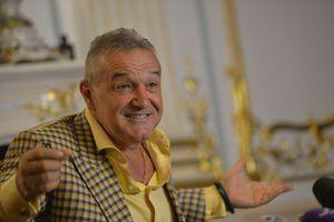 """Gigi Becali, plan SF: """"Vreau un miliard de euro! Nu-mi stă nimeni în cale"""""""