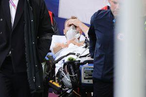 """Mărturia medicului care l-a resuscitat pe Eriksen: """"Inițial am simțit că avea puls"""""""