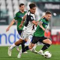 Juventus Torino - Atalanta Bergamo 2-2