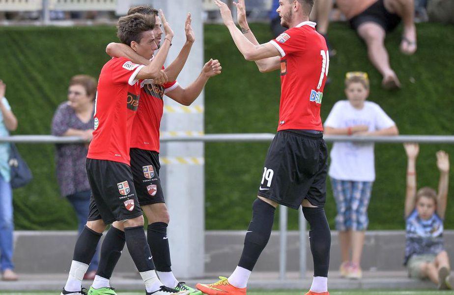 Fabian Himcinschi, numărul 19