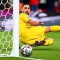 Gianluigi Donnarumma a fost ales jucătorul Euro 2020, foto: Guliver/gettyimages