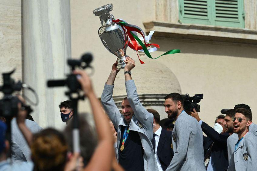 Italia a învins-o pe Anglia, 1-1 după prelungiri, 3-2 la lovituri de departajare. Victor Pițurcă, fostul selecționer al României, a tras concluziile după finala Euro 2020.