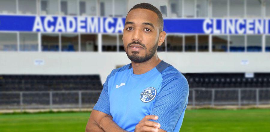 """William de Amorim a revenit în Liga 1! Prezentarea oficială: """"Am zburat 32h până aici"""""""