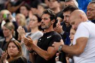 """Mouratoglou așteaptă cel mai mare eveniment din istoria tenisului » Ar decide lupta dintre Federer, Nadal și Djokovic: """"Aur curat!"""""""