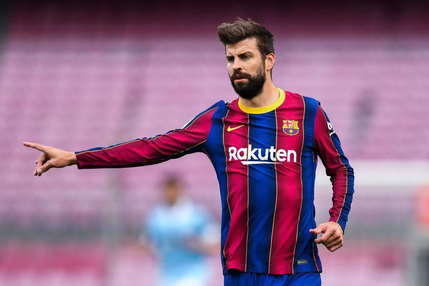 Gerard Pique (34 de ani), fundașul central al Barcelonei, crede că Italia a fost avantajată la loviturile de departajare din finala Euro 2020, contra Angliei, 1-1 în timpul regulamentar, 4-3 după penalty-uri.