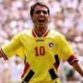 Hagi e considerat de mulți cel mai valoros jucător român din toate timpurile