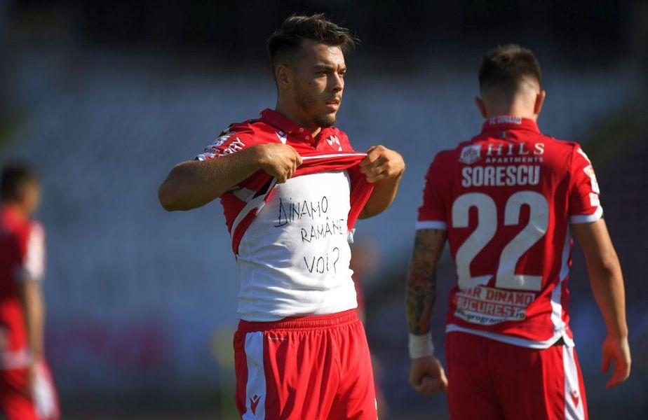 Dinamo s-ar putea vinde, în sfârșit, spaniolilor. foto: Gazeta Sporturilor