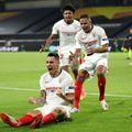 FC Sevilla, a șasea oară în semifinalele Europa League FOTO: GettyImages