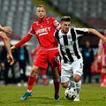 Bogdan Andone îl laudă pe Gabriel Simion, mijlocașul pe care FCSB l-a readus de la Astra.