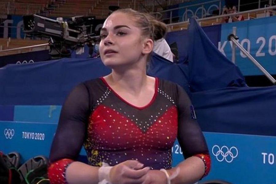 """Maria Holbură, decizie radicală după Jocurile Olimpice de la Tokyo: """"Am decis să pun capăt carierei"""""""