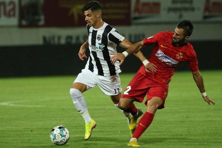 FC Voluntari a luat unul dintre jucătorii prezenți la Jocurile Olimpice + negocieri cu fotbalistul dorit de Craiova