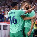 James Rodriguez a părăsit Real Madrid // foto: Guliver/gettyimages