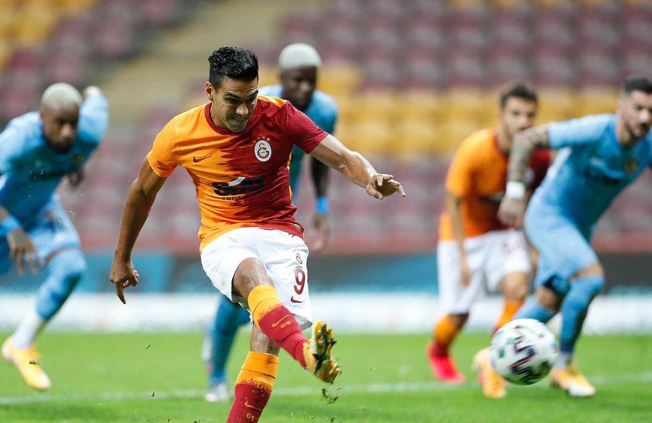 Falcao FOTO: facebook.com/Galatasaray