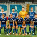 Backa Topola a pierdut meciul cu Radnicki Nis, scor 1-3 // foto: Facebook @ FK TSC