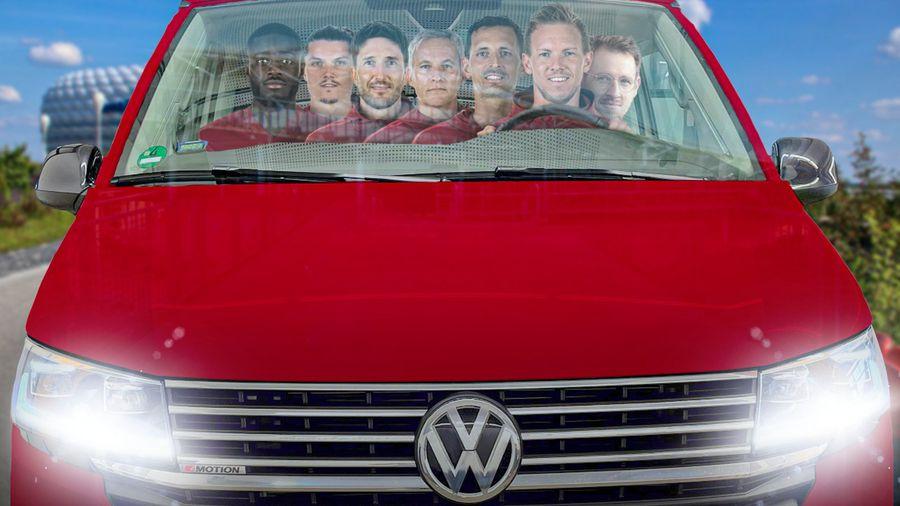 """Nagelsmann, război cu oficialii lui Leipzig în derby-ul cu Bayern: """"Ai zis că nu iei jucătorii"""""""