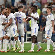 Real Madrid - Celta Vigo // foto: Guliver/gettyimages