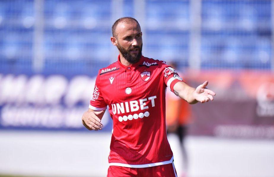 Puljic va fi nevoit să îi predea banderola de la Dinamo lui Paul Anton