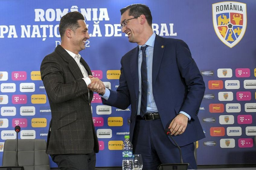 CULISE. Anunțul lui Mirel Rădoi, că nu va conduce echipa și la barajul pentru Mondiale, e dovada nemulțumirilor sale că șefii de la Casa Fotbalului nu au avut încredere să-l lase să-și continue mandatul, mai ales după înfrângerea din Armenia.