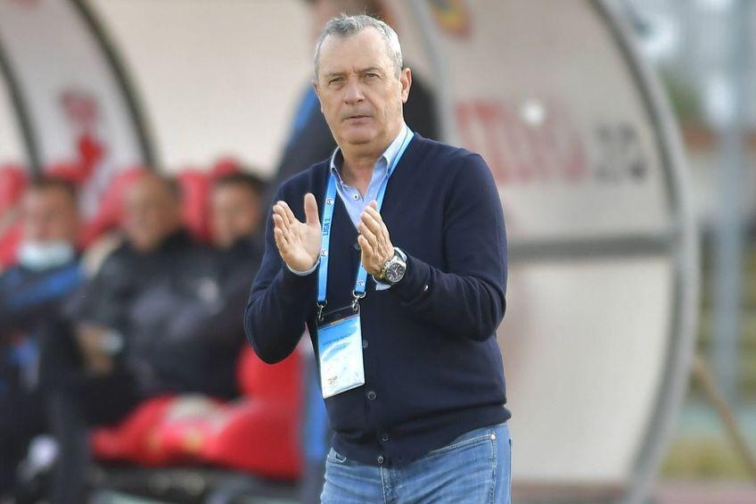 Dinamo se pregătește să oficializeze în această săptămână primele transferuri din noul mandat al lui Mircea Rednic.