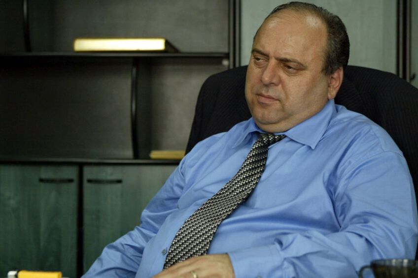 "Gheorghe ""Pinalti"