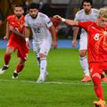 Macedonia de Nord - Georgia 1-1 // sursă foto: uefa.com
