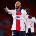 """Mesajele ironice ale lui Neymar, după ce s-au anunțat finaliștii """"FIFA The Best 2000"""""""