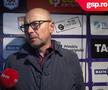 Leo Grozavu, antrenorul lui Sepsi, a oferit declarații la finalul victoriei cu Gaz Metan, scor 3-0 pentru covăsneni.